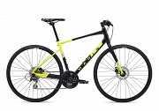 Циклокрос велосипед Marin Fairfax 2 2020 - 728174003 доставка из г.Kiev