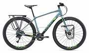 ВЕЛОСИПЕД GIANT TOUGHROAD SLR 1 2018 доставка из г.Bucha