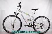 БУ Гибридный велосипед Mountec Freerider - 05132 доставка из г.Kiev