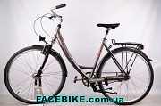 БУ Городской велосипед Corratec 7 Speed - 05134 доставка из г.Kiev