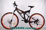 БУ Гибридный велосипед Biria MTB - 05136 доставка из г.Kiev