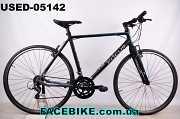 БУ Гибридный велосипед Focus Arriba - 05142 доставка из г.Kiev