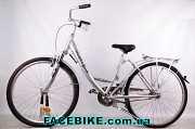 БУ Городской велосипед AluCityStar Comfort - 05155 доставка из г.Kiev