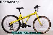 БУ Подростковый велосипед Pegasus 24 - 05156 доставка из г.Kiev