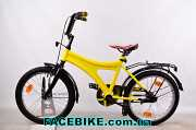 БУ Детский велосипед Velor Kids 18 - 05158 доставка из г.Kiev