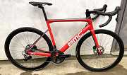 BMC Teammachine SLR01 Disc (2019г.Швейцария) L'viv