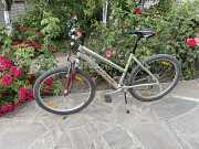 Велосипед Author Spectra Trostyanets'