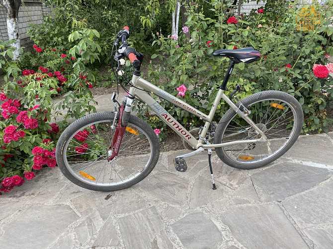 Велосипед Author Spectra Trostyanets' - изображение 1