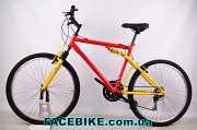 БУ Горный велосипед Fischer MTB - 05162 доставка из г.Kiev