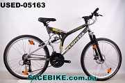 БУ Горный велосипед Univega 800 - 05163 доставка из г.Kiev