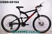 БУ Горный велосипед KTM MTB - 05164 доставка из г.Kiev