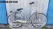 Бу Городской Велосипед Gazelle - 05168 доставка из г.Kiev