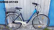 Бу Городской Велосипед Raleigh - 05169 доставка из г.Kiev