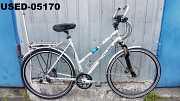 Бу Городской Велосипед Bicycles - 05170 доставка из г.Kiev