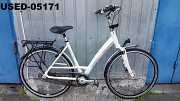 Бу Городской Велосипед Sparta - 05171 доставка из г.Kiev