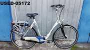 Бу Городской Велосипед Batavus - 05172 доставка из г.Kiev