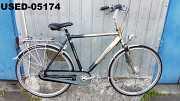 Бу Городской Велосипед Batavus - 05174 доставка из г.Kiev