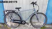 Бу Городской Велосипед Sparta - 05175 доставка из г.Kiev