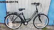 Бу Городской Велосипед City Star - 05176 доставка из г.Kiev