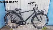 Бу Городской Велосипед Batavus - 05177 доставка из г.Kiev