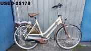 Бу Городской Велосипед Sparta - 05178 доставка из г.Kiev