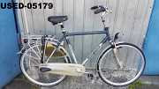 Бу Городской Велосипед Batavus - 05179 доставка из г.Kiev