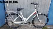 Бу Городской Велосипед Sparta - 05185 доставка из г.Kiev