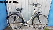 Бу Городской Велосипед Kettler - 05186 доставка из г.Kiev