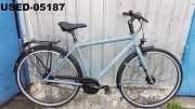 Бу Городской Велосипед Bicycles - 05187 доставка из г.Kiev