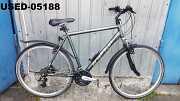 Бу Гибридный Велосипед Ideal - 05188 доставка из г.Kiev