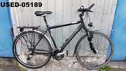 Бу Городской Велосипед Pegasus - 05189 доставка из г.Kiev