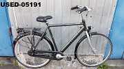Бу Городской Велосипед Gazelle - 05191 доставка из г.Kiev