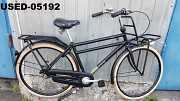 Бу Городской Велосипед Batavus - 05192 доставка из г.Kiev