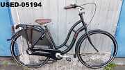 Бу Городской Велосипед Sparta - 05194 доставка из г.Kiev