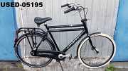 Бу Городской Велосипед Sparta - 05195 доставка из г.Kiev