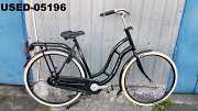 Бу Городской Велосипед Sparta - 05196 доставка из г.Kiev
