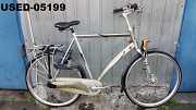 Бу Городской Велосипед Batavus - 05199 доставка из г.Kiev