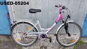 Бу Подростковый Велосипед Condor - 05204 доставка из г.Kiev