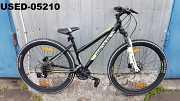 Бу Горный Велосипед Hercules - 05210 доставка из г.Kiev