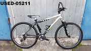 Бу Горный Велосипед Giant - 05211 доставка из г.Kiev