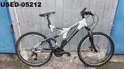 Бу Горный Велосипед Bulls - 05212 доставка из г.Kiev