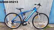 Бу Горный Велосипед Merida - 05213 доставка из г.Kiev