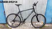 Бу Горный Велосипед Bulls - 05214 доставка из г.Kiev