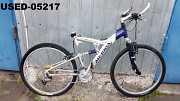 Бу Горный Велосипед Merida - 05217 доставка из г.Kiev