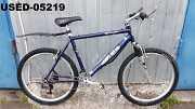 Бу Горный Велосипед B1 - 05219 доставка из г.Kiev