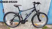 Бу Горный Велосипед Bulls - 05220 доставка из г.Kiev