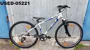 Бу Горный Велосипед Bocas - 05221 доставка из г.Kiev