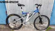 Бу Горный Велосипед Univega - 05230 доставка из г.Kiev