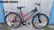 Бу Горный Велосипед Rixe - 05244 доставка из г.Kiev