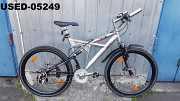 Бу Горный Велосипед Crosswind - 05249 доставка из г.Kiev